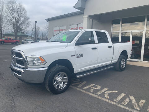 2015 RAM Ram Pickup 3500 for sale at Keystone Used Auto Sales in Brodheadsville PA