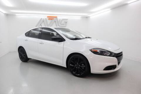 2016 Dodge Dart for sale at Alta Auto Group LLC in Concord NC