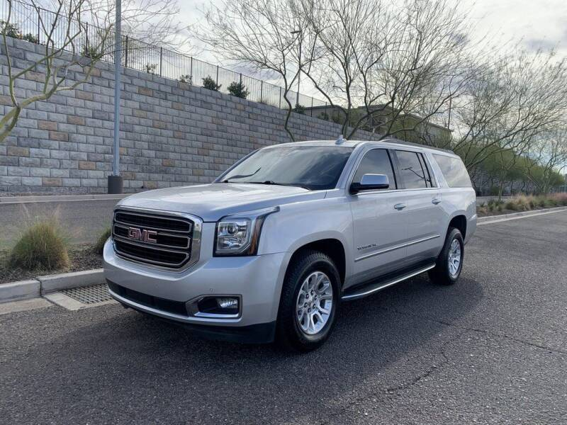 2018 GMC Yukon XL for sale at AUTO HOUSE TEMPE in Tempe AZ