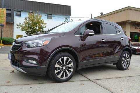 2018 Buick Encore for sale at Father and Son Auto Lynbrook in Lynbrook NY