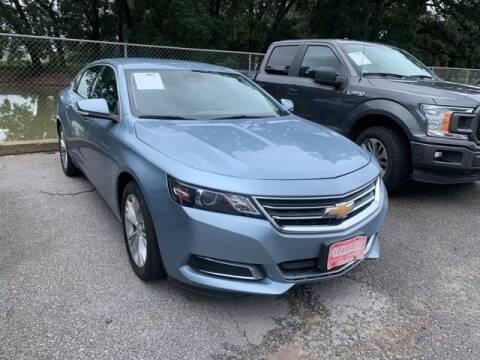 2015 Chevrolet Impala for sale at Allen Turner Hyundai in Pensacola FL