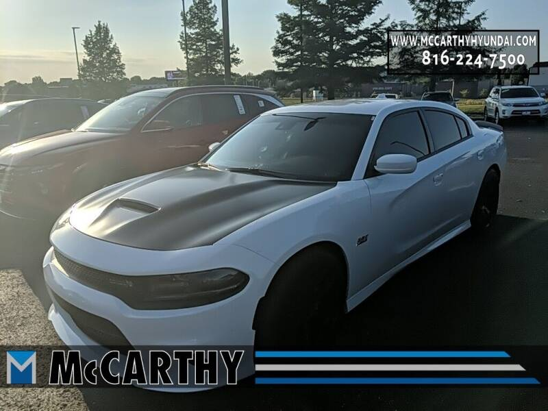 2018 Dodge Charger for sale in Blue Springs, MO