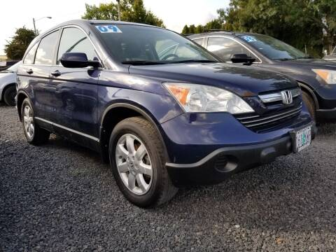 2009 Honda CR-V for sale at Universal Auto Sales in Salem OR