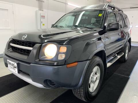 2004 Nissan Xterra for sale at TOWNE AUTO BROKERS in Virginia Beach VA