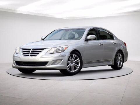 2012 Hyundai Genesis for sale at Carma Auto Group in Duluth GA