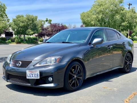 2007 Lexus IS 250 for sale at Silmi Auto Sales in Newark CA