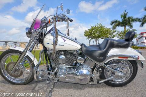2006 Harley-Davidson Softtail Deuce for sale at Top Classic Cars LLC in Fort Myers FL