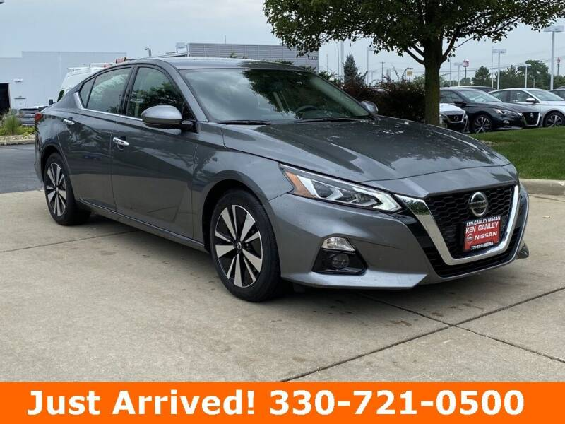 2019 Nissan Altima for sale in Medina, OH