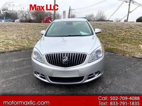 2017 Buick Verano for sale at Motor Max Llc in Louisville KY