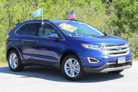 2015 Ford Edge for sale at McMinn Motors Inc in Athens TN
