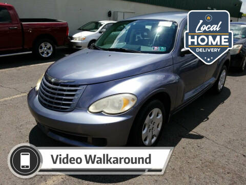 2007 Chrysler PT Cruiser for sale at Penn American Motors LLC in Allentown PA