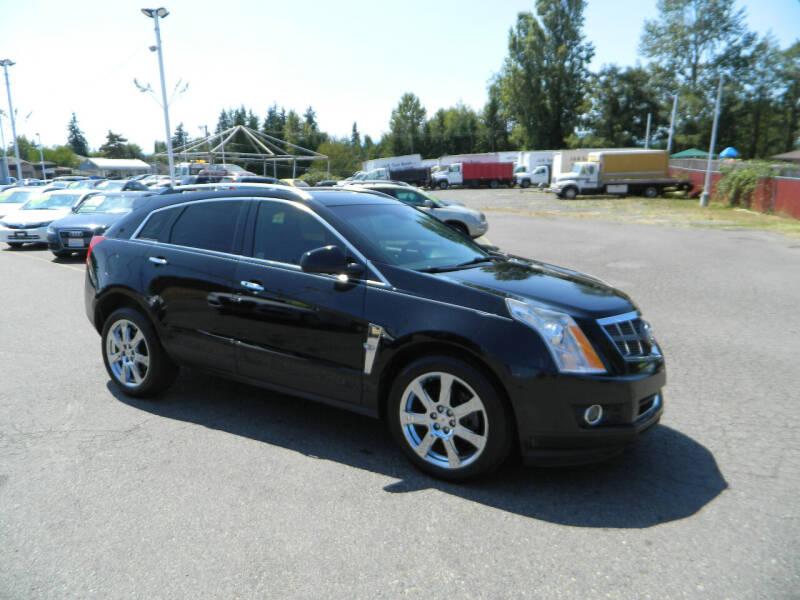 2010 Cadillac SRX for sale in Lynnwood, WA