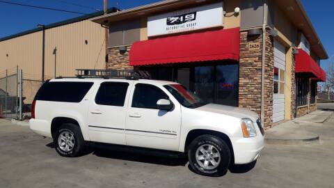2011 GMC Yukon XL for sale at 719 Automotive Group in Colorado Springs CO
