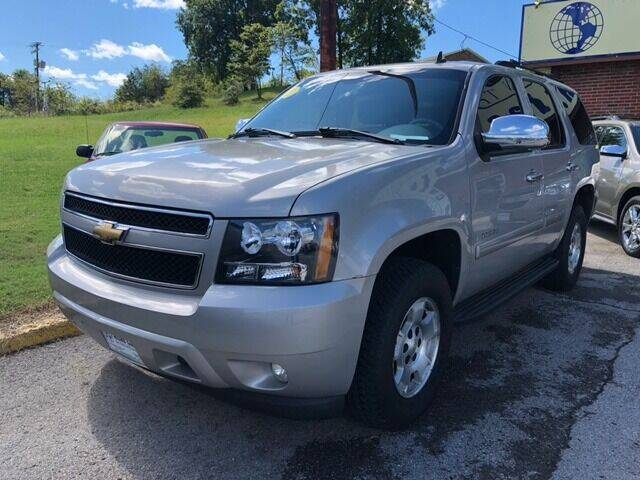 2007 Chevrolet Tahoe for sale at Atlas Cars Inc. in Radcliff KY