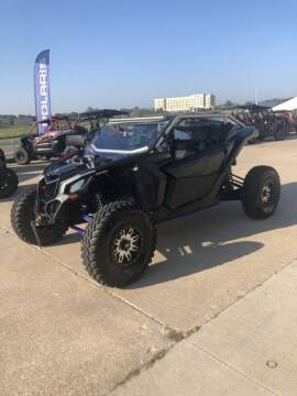 2018 Can-Am MAV X3 XDS TURBO R TB 18 for sale at Head Motor Company - Head Indian Motorcycle in Columbia MO