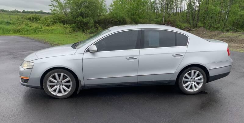 2006 Volkswagen Passat for sale at eurO-K in Benton ME