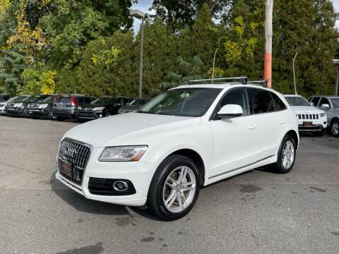2014 Audi Q5 for sale at Bloomingdale Auto Group in Bloomingdale NJ