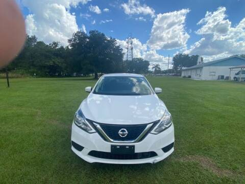 2018 Nissan Sentra for sale at AM Auto Sales in Orlando FL