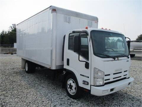 2013 Isuzu NQR for sale at Vehicle Network - Allstate Truck Sales in Colfax NC