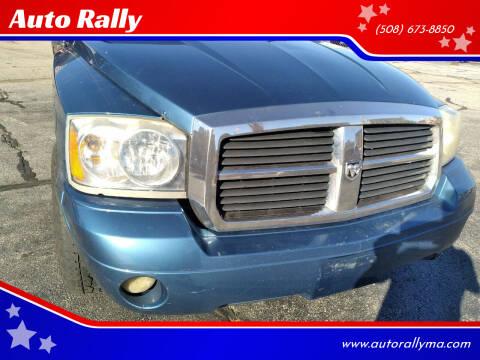 2005 Dodge Dakota for sale at Auto Rally in Fall River MA