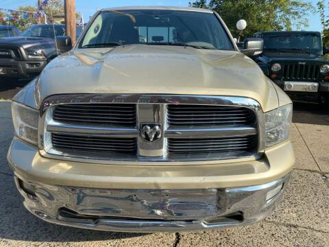 2011 RAM Ram Pickup 1500 for sale at Best Cars R Us in Plainfield NJ