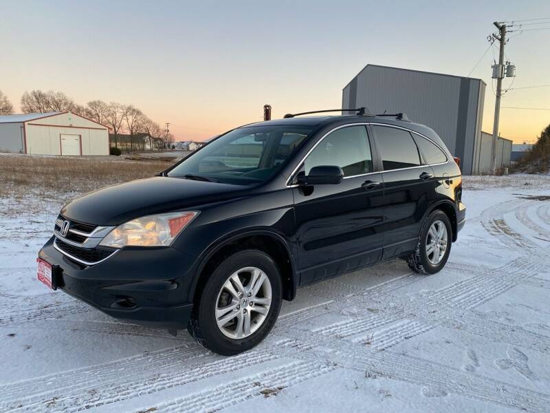 2010 Honda CR-V for sale at Auto Group Sales in Roscoe IL