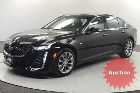 2020 Cadillac CT5 for sale at Stephen Wade Pre-Owned Supercenter in Saint George UT