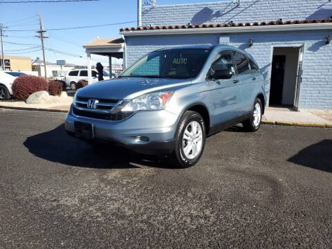 2011 Honda CR-V for sale at The Little Details Auto Sales in Reno NV