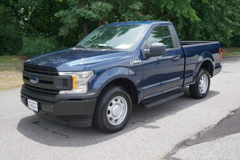 2018 Ford F-150 for sale in Lenoir, NC