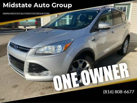 ford escape for sale in peculiar mo midstate auto group ford escape for sale in peculiar mo