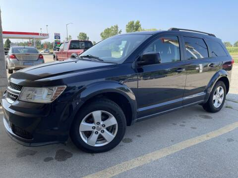2011 Dodge Journey for sale at Great Lakes Auto Import in Holland MI