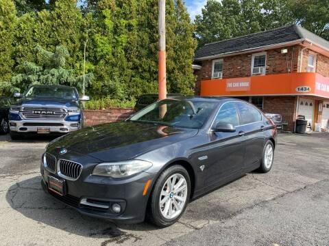 2015 BMW 5 Series for sale at Bloomingdale Auto Group in Bloomingdale NJ