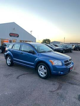 2007 Dodge Caliber for sale at Broadway Auto Sales in South Sioux City NE