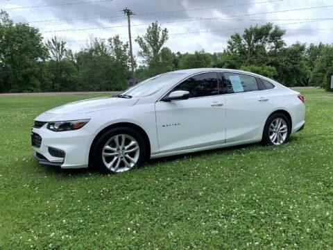 2016 Chevrolet Malibu for sale at Motor Max Llc in Louisville KY