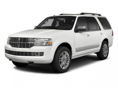 2014 Lincoln Navigator for sale at Dothan OffRoad And Marine in Dothan AL