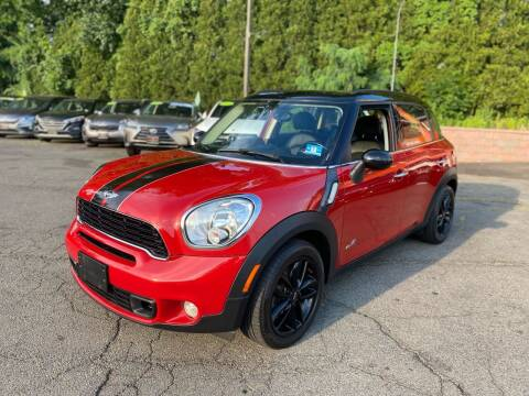 2013 MINI Countryman for sale at Bloomingdale Auto Group in Bloomingdale NJ