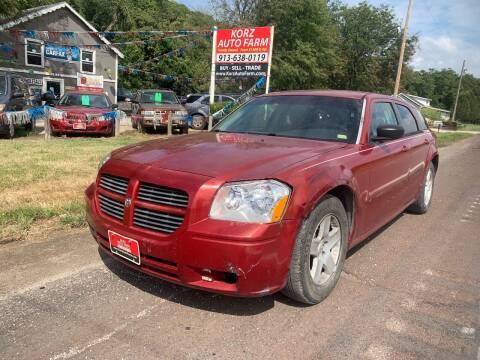 2005 Dodge Magnum for sale at Korz Auto Farm in Kansas City KS