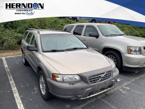 2001 Volvo V70 for sale at Herndon Chevrolet in Lexington SC