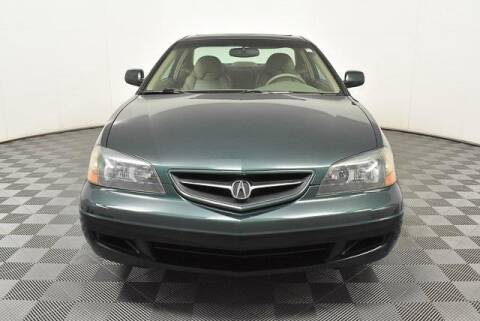 2003 Acura CL for sale at CU Carfinders in Norcross GA