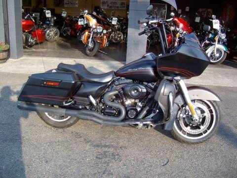 2012 Harley-Davidson FLTRX for sale at Goodfella's  Motor Company in Tacoma WA