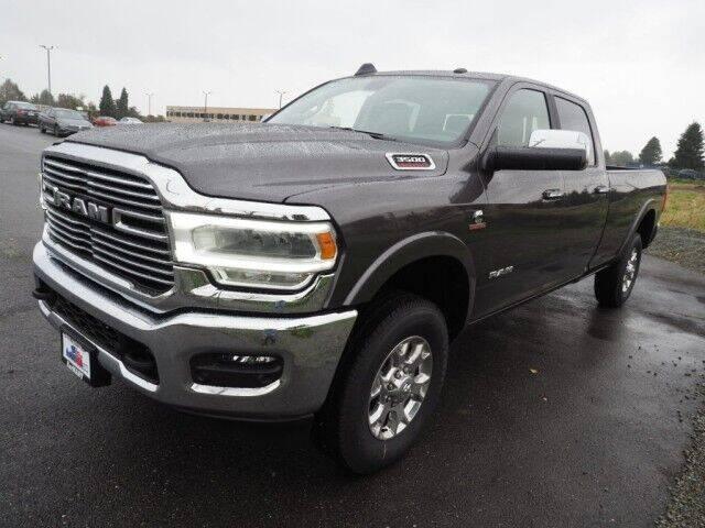 2022 RAM Ram Pickup 3500 for sale in Burlington, WA