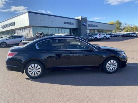 2011 Honda Accord for sale at Schulte Subaru in Sioux Falls SD