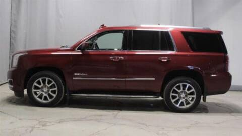 2016 GMC Yukon for sale at Torgerson Auto Center in Bismarck ND