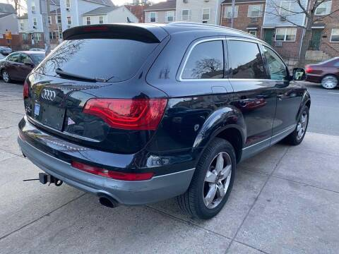 2013 Audi Q7 for sale at Simon Auto Group in Newark NJ
