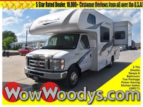2019 Ford E-Series Chassis for sale at WOODY'S AUTOMOTIVE GROUP in Chillicothe MO