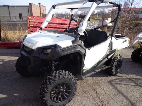 2020 Honda Pioneer 1000-3 for sale at Dan Powers Honda Motorsports in Elizabethtown KY