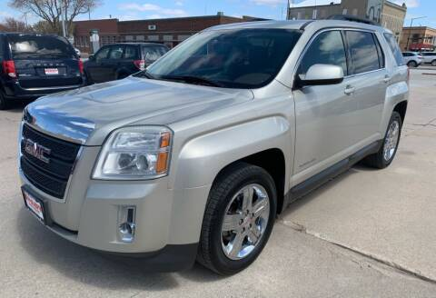 2013 GMC Terrain for sale at Spady Used Cars in Holdrege NE