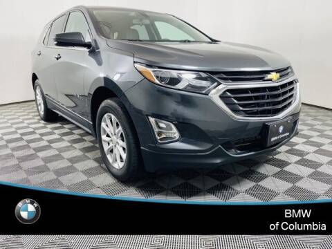 2019 Chevrolet Equinox for sale at Preowned of Columbia in Columbia MO