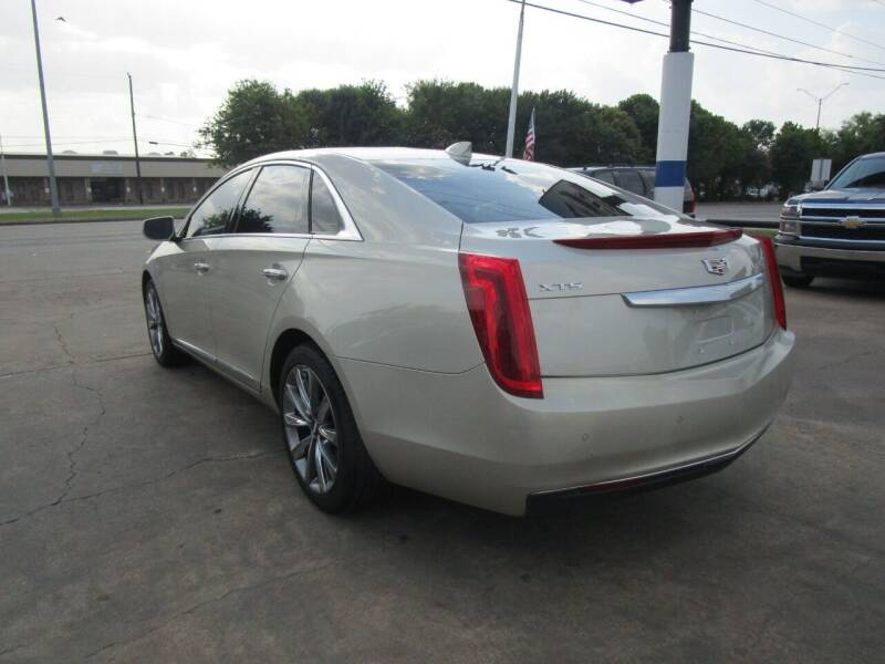 2016 Cadillac XTS Standard 4dr Sedan - Houston TX