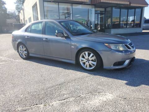 2008 Saab 9-3 for sale at Ron's Used Cars in Sumter SC